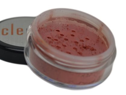 On craque pour le loose mineral blush