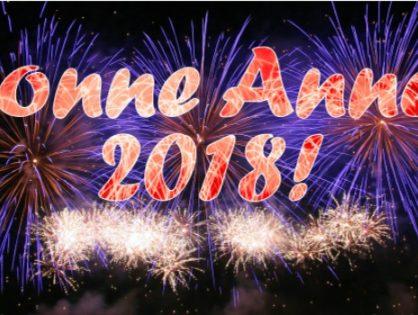 Bonne année avec mkc119