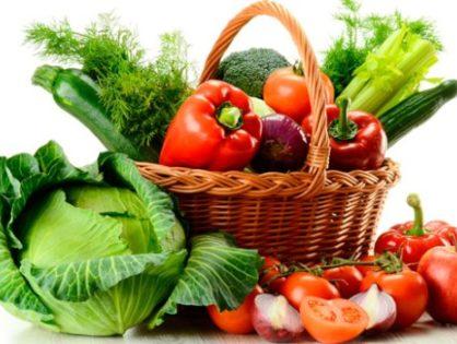 Et si vous optez aussi pour un régime végétarien?