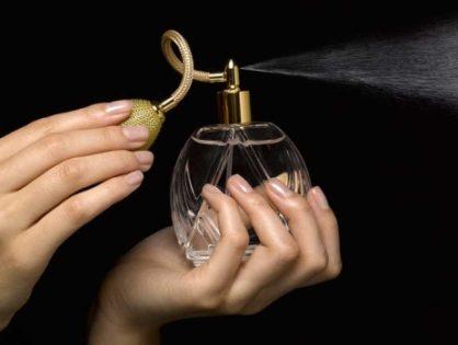 Désormais, votre parfum tiendra plus longtemps.